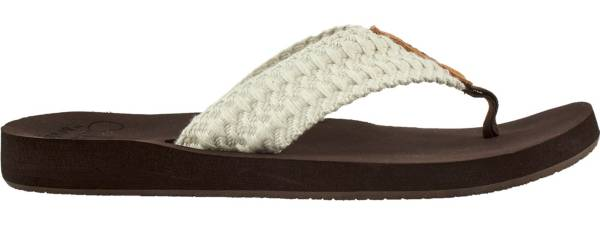 Reef Women's Cushion Threads Flip Flops product image