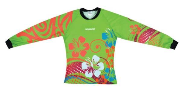 Reusch Women's Maui Garden Pro-Fit Soccer Goalkeeper Jersey product image