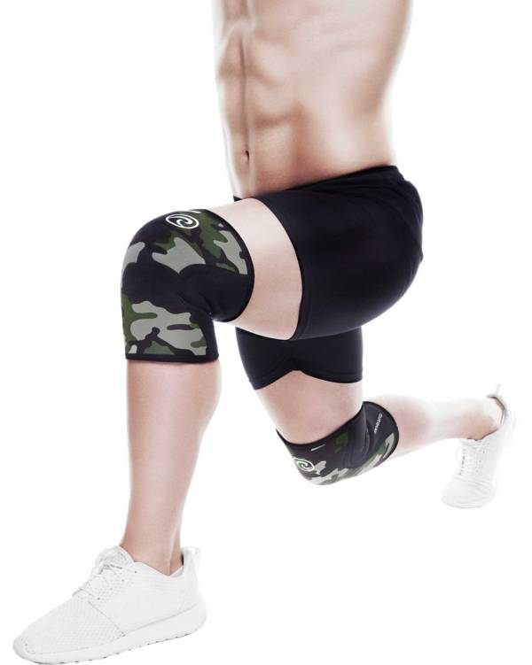 Rehband Rx 5mm Knee Support product image