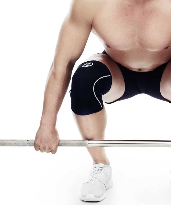 Rehband Rx 7mm Knee Support product image