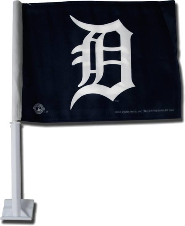 Rico Detroit Tigers Car Flag product image