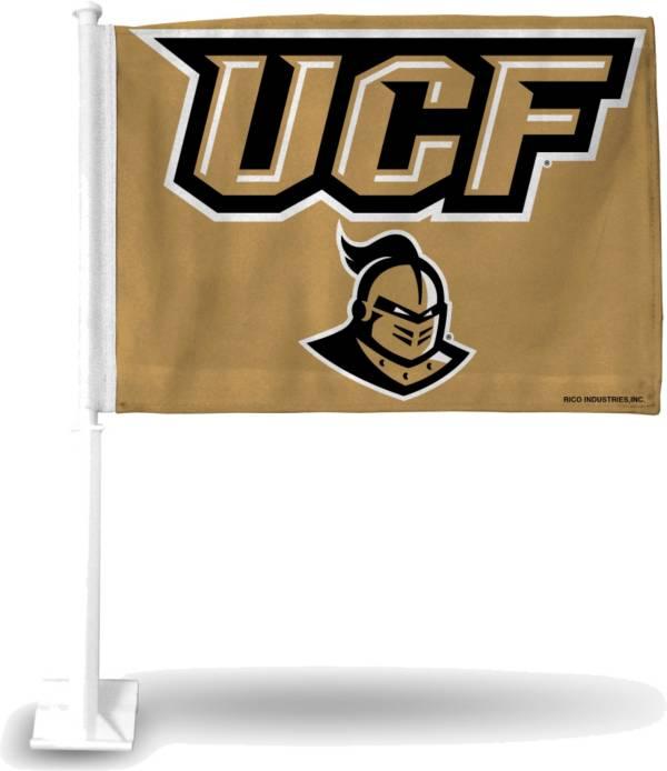 Rico UCF Knights Car Flag product image