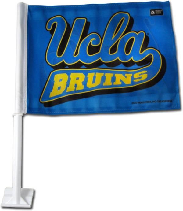 Rico UCLA Bruins Car Flag product image