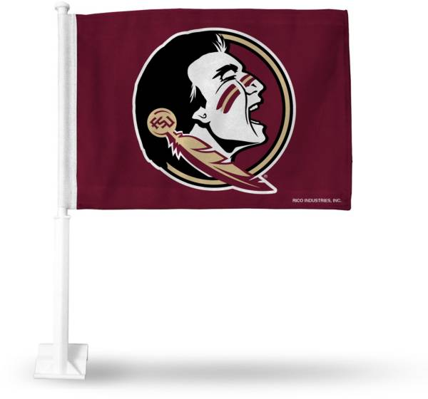 Rico Florida State Seminoles Car Flag product image