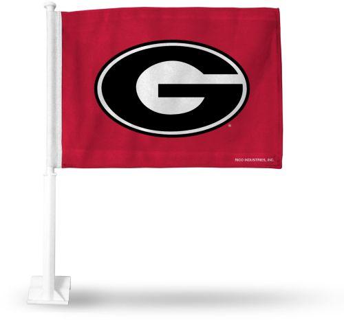 Rico Georgia Bulldogs Car Flag Dick S Sporting Goods