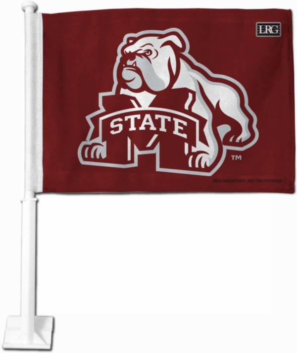 Rico Mississippi State Bulldogs Car Flag product image