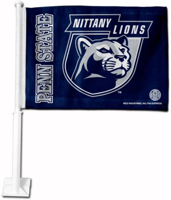 Rico Penn State Nittany Lions Car Flag product image