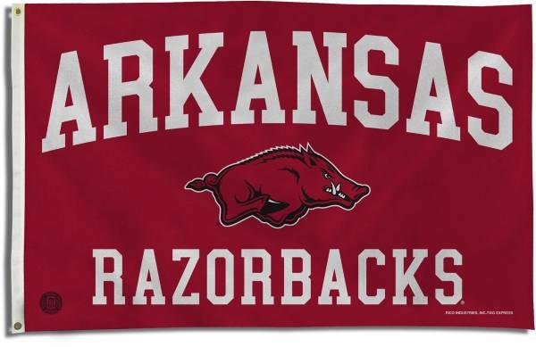 Rico Arkansas Razorbacks Banner Flag product image