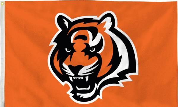 Rico Cincinnati Bengals Banner Flag product image