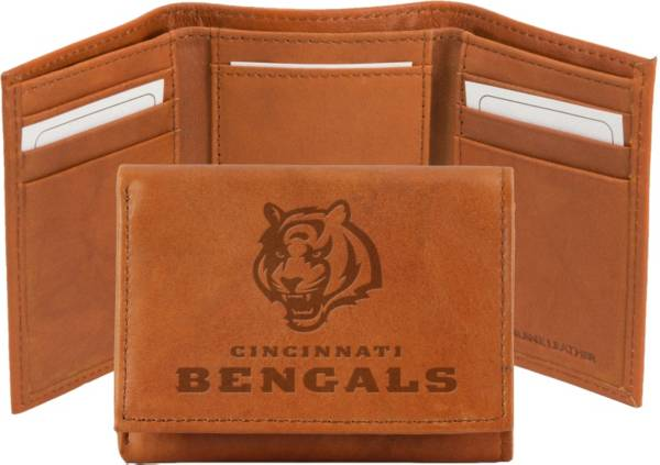 Rico NFL Cincinnati Bengals Embossed Tri-Fold Wallet product image