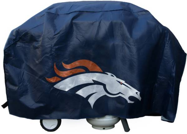 Rico NFL Denver Broncos Deluxe Grill Cover product image