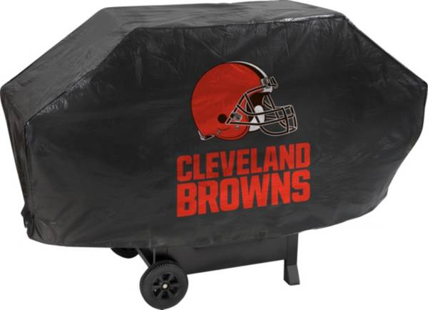Rico NFL Cleveland Browns Deluxe Grill Cover product image