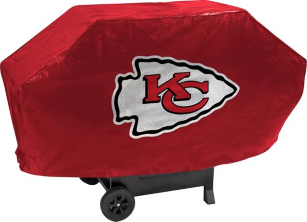 Rico NFL Kansas City Chiefs Deluxe Grill Cover product image