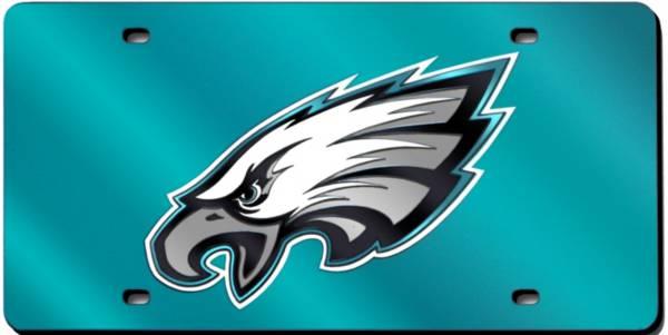 Rico Philadelphia Eagles Green Laser Tag License Plate product image
