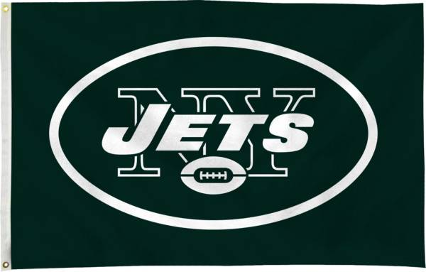 Rico New York Jets Banner Flag product image