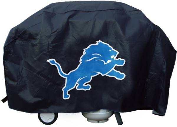 Rico NFL Detroit Lions Deluxe Grill Cover product image