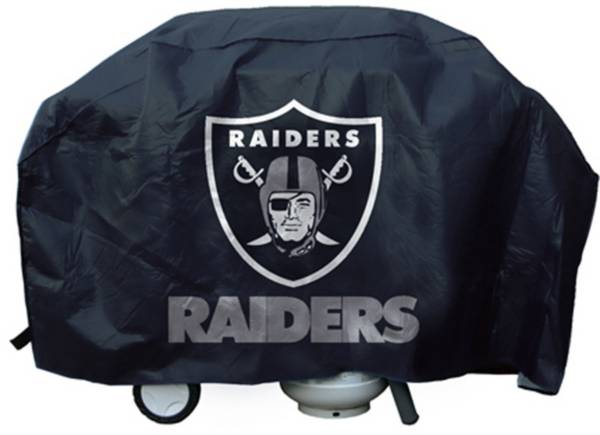 Rico NFL Las Vegas Raiders Deluxe Grill Cover product image