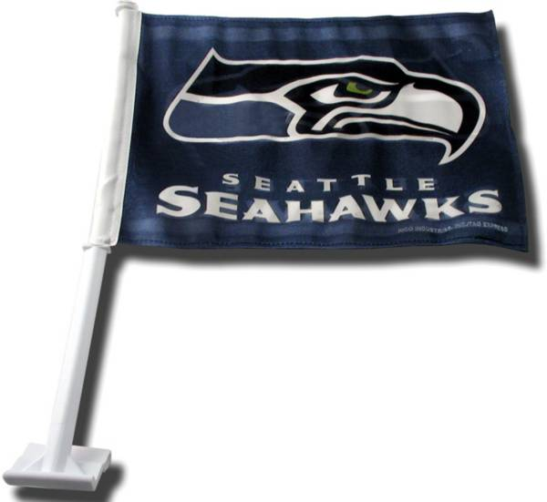 Rico Seattle Seahawks Car Flag product image