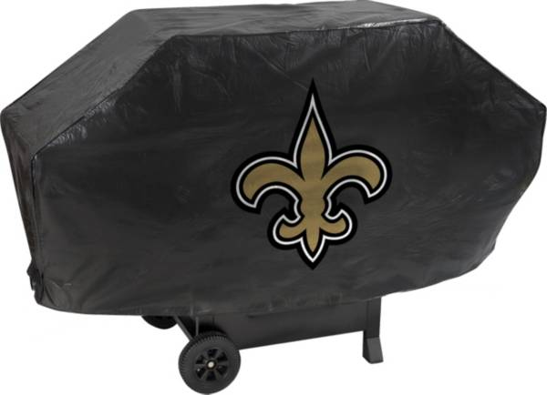 Rico NFL New Orleans Saints Deluxe Grill Cover product image