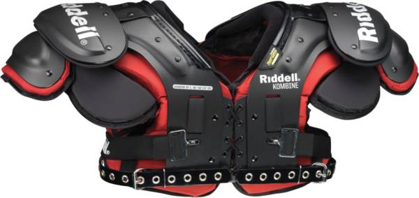 Riddell Varsity Kombine All-Purpose Football Shoulder Pads product image