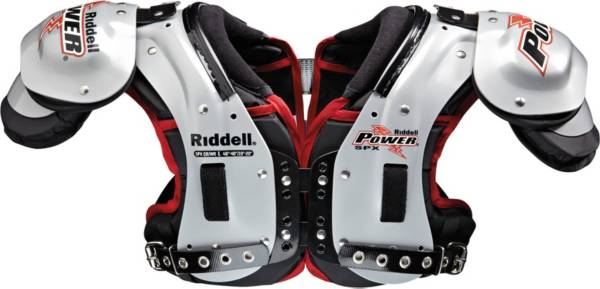 Riddell Varsity Power SPX QB/WR Football Shoulder Pads product image