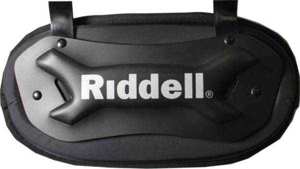 Riddell Adult Varsity Football Back Plate product image