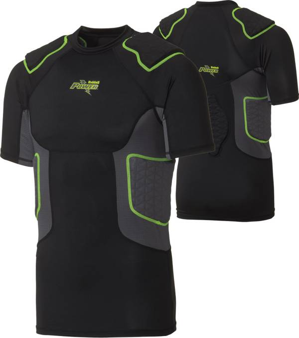 Riddell Men's Power Volt 5-Pad Football Shirt product image