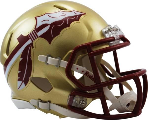 Riddell Florida State Seminoles Speed Mini Football Helmet product image