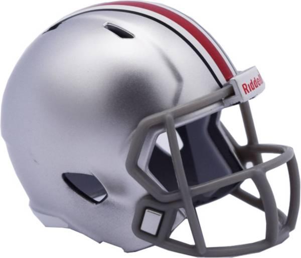 Riddell Ohio State Buckeyes Pocket Speed Single Helmet product image