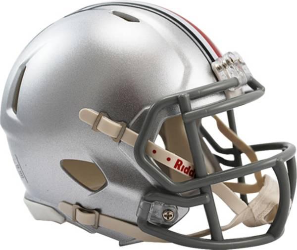 Riddell Ohio State Buckeyes Speed Mini Football Helmet product image