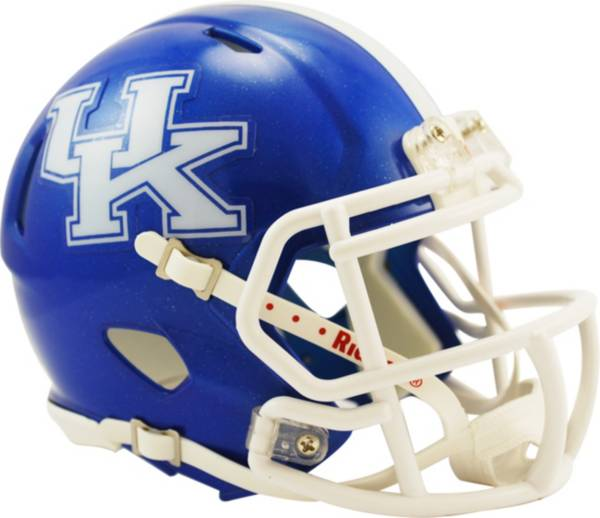 Riddell Kentucky Wildcats Speed Mini Football Helmet product image
