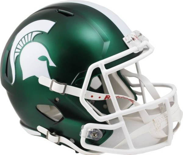 Riddell Michigan State Spartans 2016 Replica Speed Full-Size Helmet product image