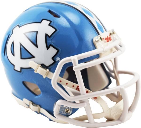 Riddell North Carolina Tar Heels 2015 Speed Mini Helmet product image