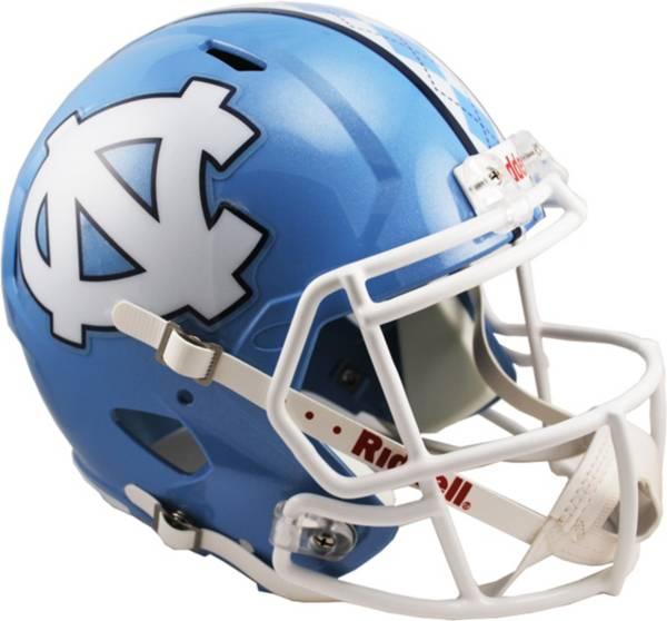Riddell North Carolina Tar Heels 2015 Speed Replica Full-Size Helmet product image