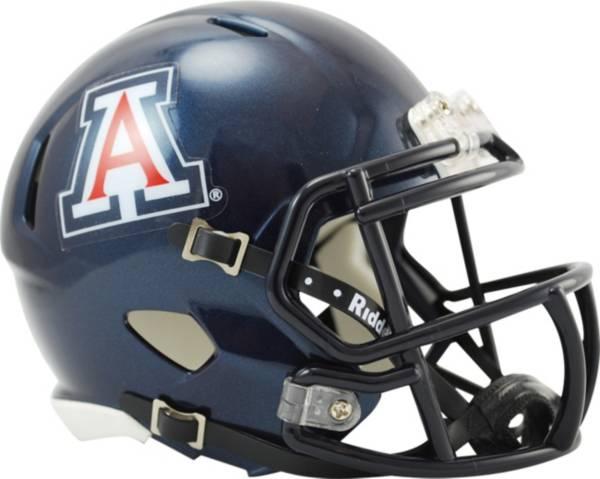 Riddell Arizona Wildcats Speed Mini Football Helmet product image