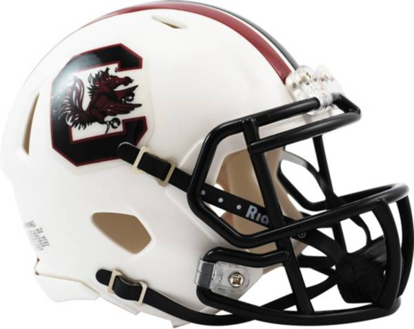 Riddell South Carolina Gamecocks Speed Mini Football Helmet product image