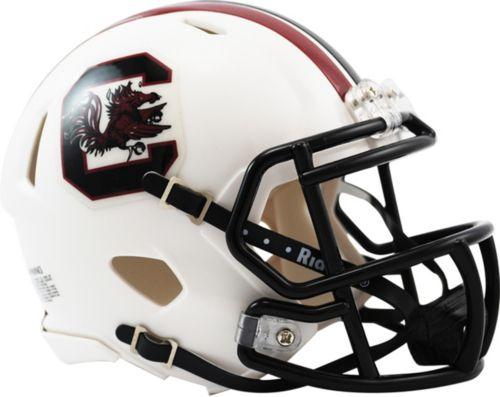 d4bd2b210af96 Riddell South Carolina Gamecocks Speed Mini Football Helmet. noImageFound. 1