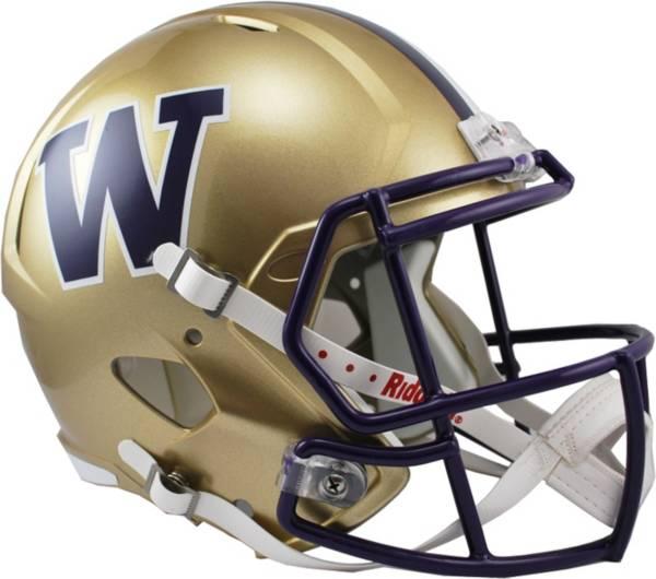 Riddell Washington Huskies 2016 Replica Speed Full-Size Helmet product image