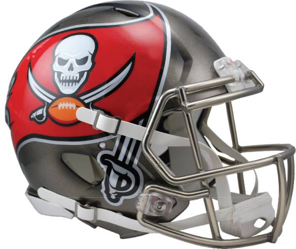 Riddell Tampa Bay Buccaneers Speed Mini Football Helmet product image