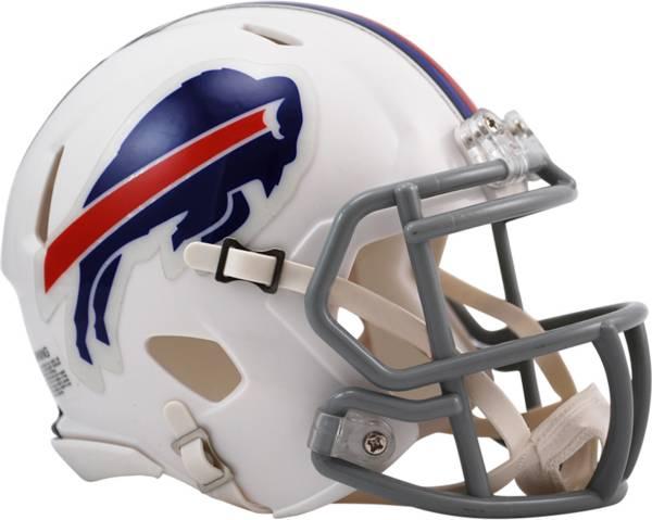 Riddell Buffalo Bills Mini Speed Football Helmet product image