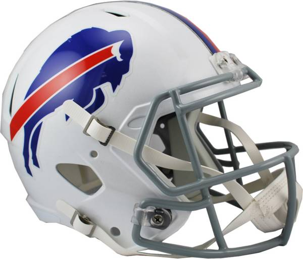 Riddell Buffalo Bills Speed Replica Full-Size Football Helmet product image