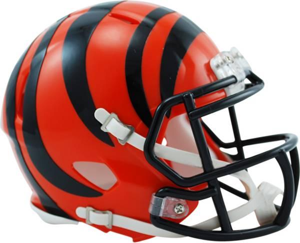 Riddell Cincinnati Bengals Revolution Speed Mini Helmet product image