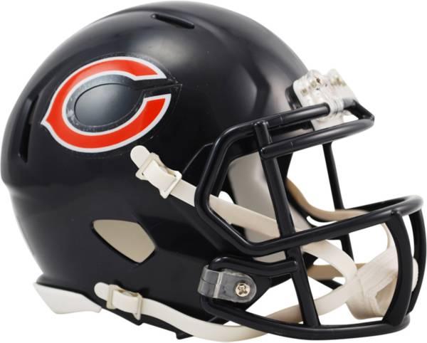 Riddell Chicago Bears Revolution Speed Mini Helmet product image