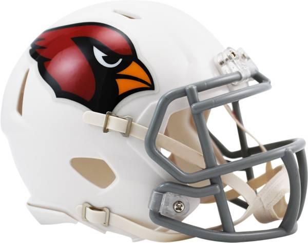 Riddell Arizona Cardinals Mini Speed Football Helmet product image