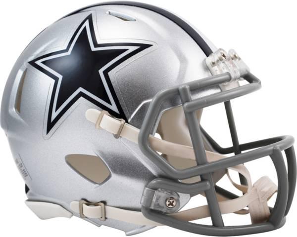 Riddell Dallas Cowboys Revolution Speed Mini Helmet product image