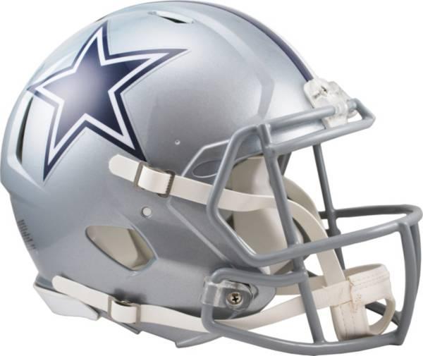 Riddell Dallas Cowboys Revolution Speed Football Helmet product image