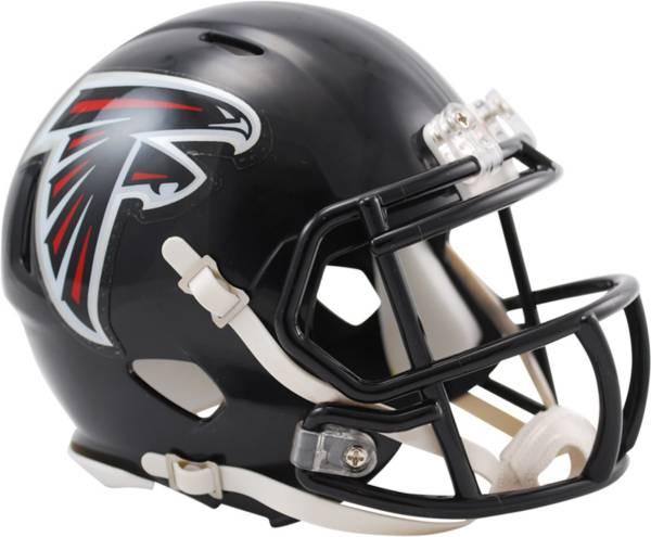 Riddell Atlanta Falcons Revolution Speed Mini Helmet product image