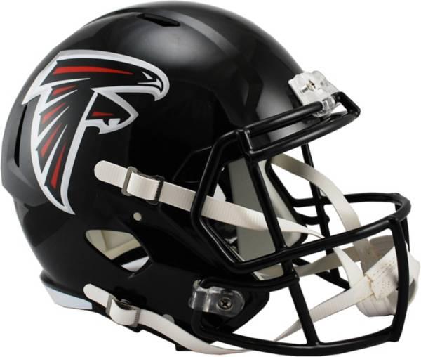 Riddell Atlanta Falcons 2016 Replica Speed Full-Size Helmet product image