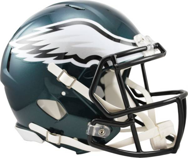 Riddell Philadelphia Eagles Revolution Speed Football Helmet product image
