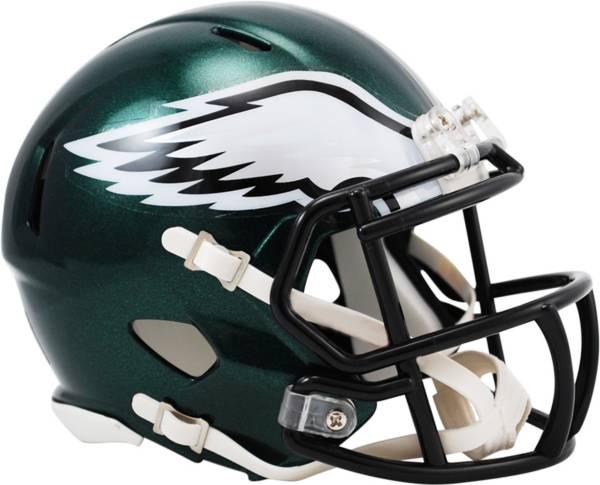 Riddell Philadelphia Eagles Revolution Speed Mini Helmet product image